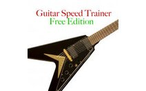 Guitar Speed Trainer