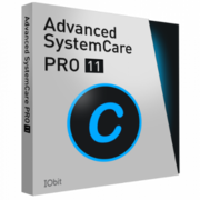 Advanced SystemCare Pro V 11.5.0