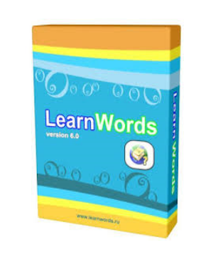 LearnWords 6.0 + (ключ) 2018